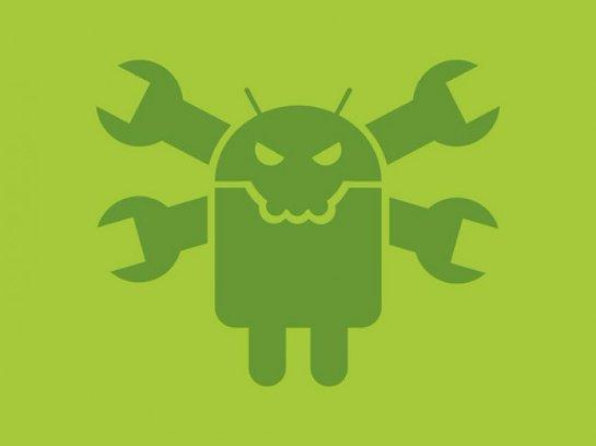 Вирус продолжает поражать Android – устройства