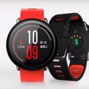 Xiaomi показала первые умные часы собственного производства