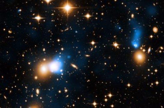 Ученые обнаружили первую вращающуюся нейронную звезду