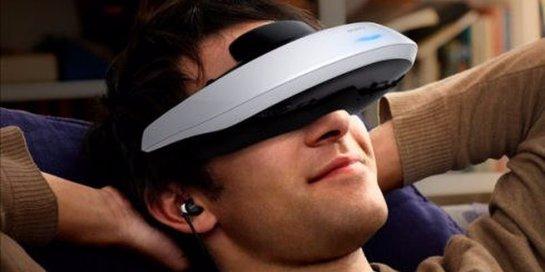 Asus анонсировала производство очков виртуальной реальности