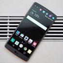 LG показала новый смартфон с дополнительным дисплеем