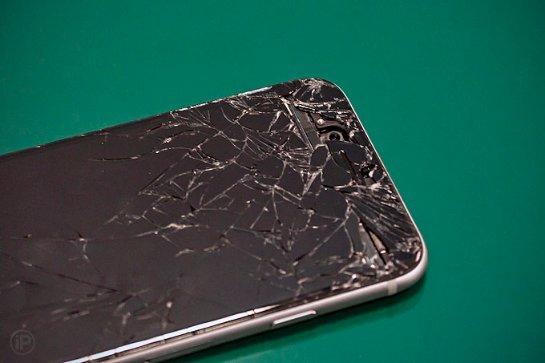 Компания Apple предлагает обменять старый смартфон на новый
