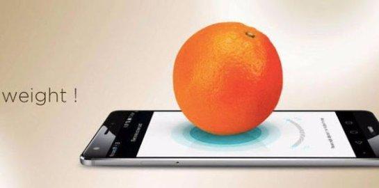Совсем скоро будет презентован первый Android-смартфон с дисплеем 3D Touch