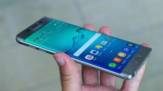 Samsung останавливает продажи своего флагманского смартфона