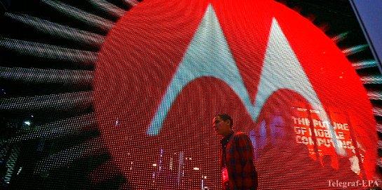 Motorola перестанет быть брендом