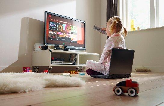 Доказано, что плохое зрение у детей не зависит от увлеченности компьютером и телевизором