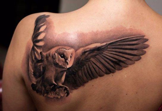 Уникальное приложение поможет примерить татуировку