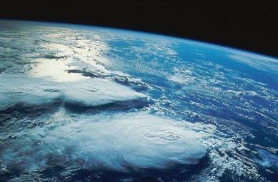 За последние десять лет наша планета впитала 3 триллиона тонн воды