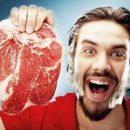 «Жареное» мясо способствовало развитию мозга у древних людей