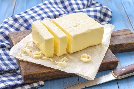 Диетологи доказали полезность сливочного масла: отказ от этого продукта вызывает проблемы с сердцем