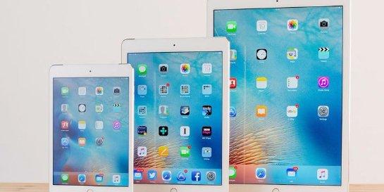 Аналитики нашли причину падения спроса на планшеты iPad