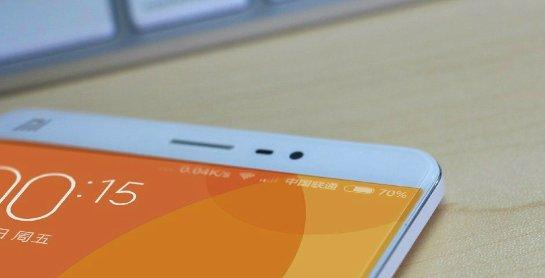 Объявлена дата выхода нового смартфона от Xiaomi