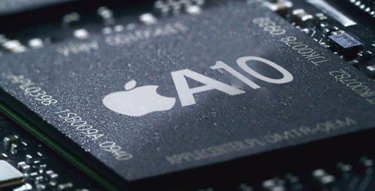 Apple не собирается приобретать процессоры от Samsung