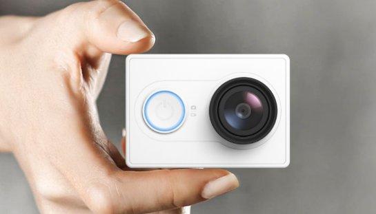 Крупная российская сеть магазинов начала продавать экшн-камеры от китайской компании с огромной наценкой