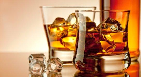 Ученые доказали полезные свойства виски