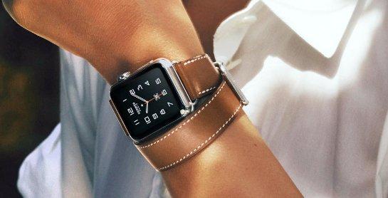 В марте выйдут обновленные «умные» часы Apple