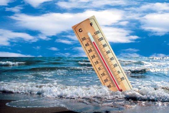 Глобальное потепление может обернуться катастрофическими последствиями для США