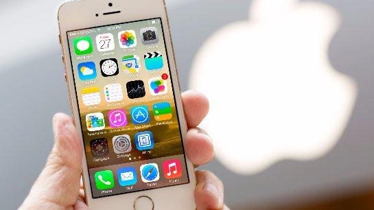iPhone в «кирпич» можно превратить дистанционно с помощью беспроводной сети