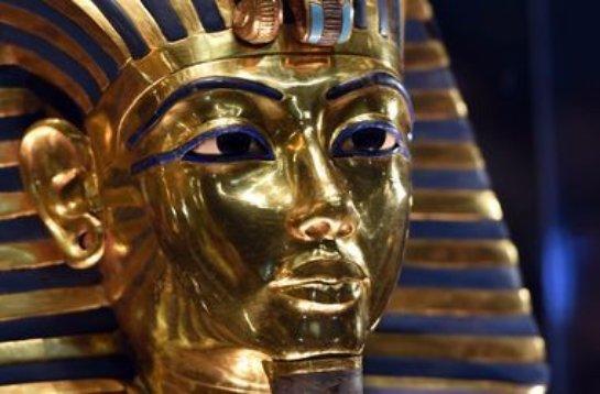 В гробнице Тутанхамона обнаружены тайные комнаты, в которых могут быть несметные сокровища
