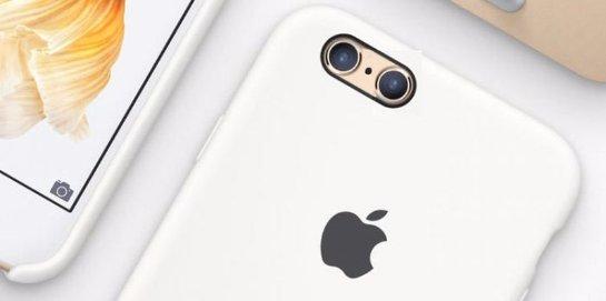 Apple решила отказаться от двойной камеры в новом iPhone