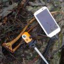 Шотландские стартаперы показали камеру для смартфона, которая позволит снимать в самых труднодоступных местах