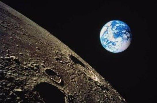 Стало известно, как появился естественный спутник нашей планеты