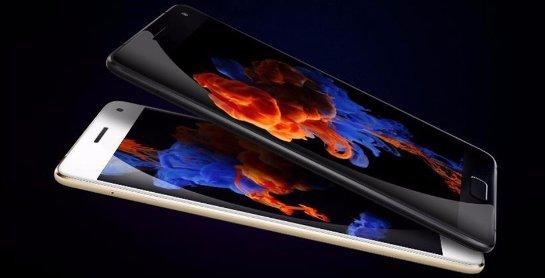 Китайская компания презентовала мощный смартфон