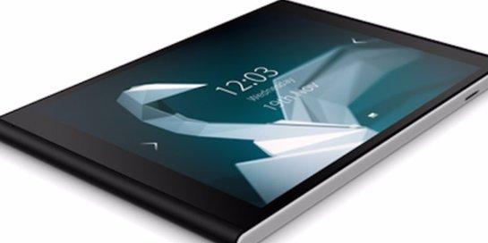 Jolla заявила о прекращении выпуска планшетов собственного производства