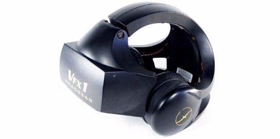 Корейцы анонсировали выход нового шлема виртуальной реальности