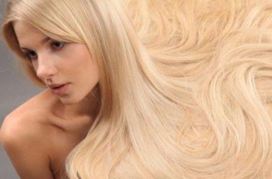 Блондинки не так «тупы», как казалось ранее