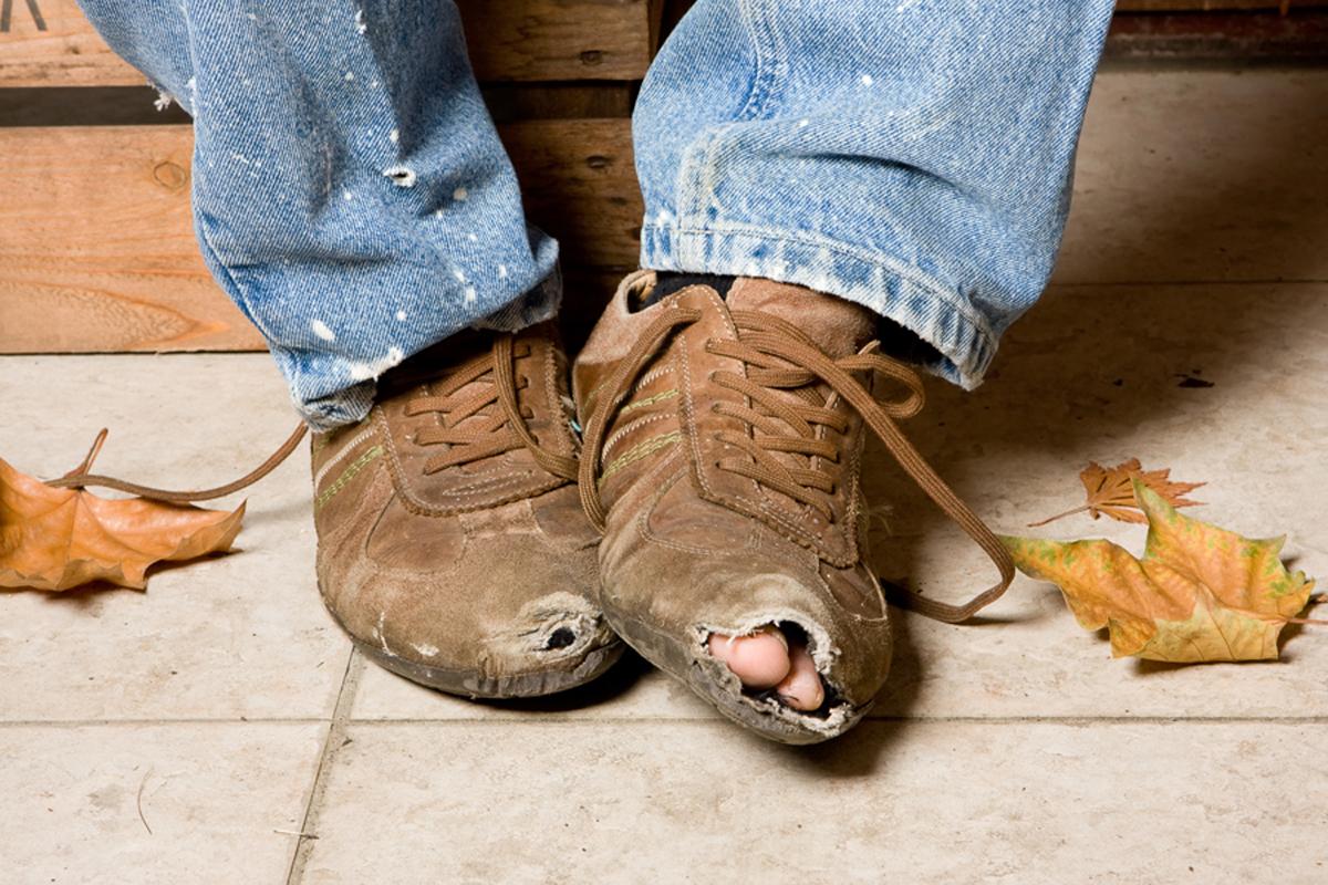 Отсутствие работы и денег способствует снижению умственных способностей у человека