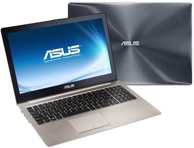 Качественный ремонт ноутбуков ASUS