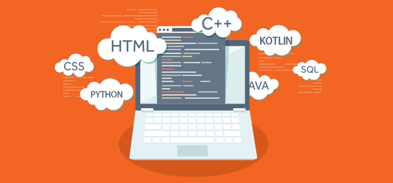 Современное обучение языку программирования для каждого