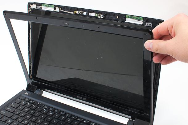 Как быстро отремонтировать ноутбук